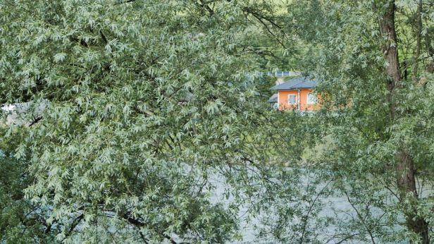 Bruck_Mur_2 Haus Mur Wald